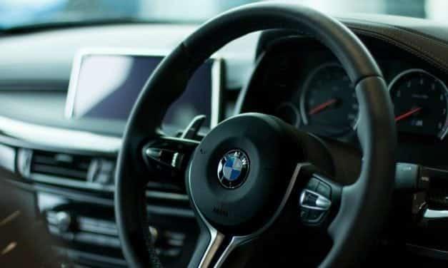 BMW Gewinnspiele