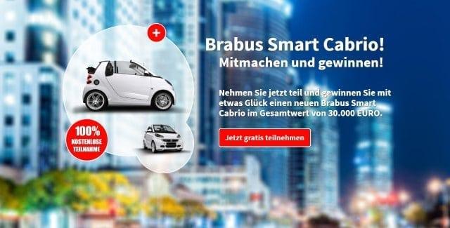 smart auto gewinnspiele