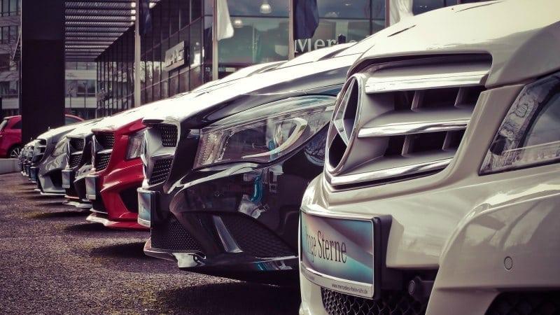 Mercedes-Benz Gewinnspiele