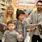 Supermarkt Gutschein Gewinnspiele